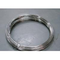 China 19 Gauge Low Carboon Carbon Steel Welding Wire 25kg Per Coil For Construction on sale