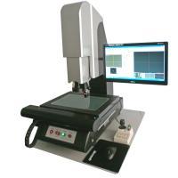 China Fully Automatic 3D Video Measuring Machine with 2d Measurement system on sale