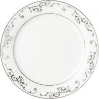 Cheap porcelain round plate (NG7018) for sale