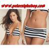 Buy cheap Ralph lauren women Polo Striped Pony Swimwear from wholesalers