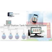 China Guihe TCM-1 petrol station equipment/ Oil Tank Level Gauge System with Probe for Gas Station on sale