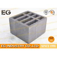 Buy cheap High Strength Graphite Die Mold Carbon Machining With Customized Shape 48 HSD from wholesalers