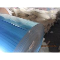 Cheap Various Width Aluminum Foil Large Rolls / 0.2MM Aluminium Foil Industry For Fin Stock for sale