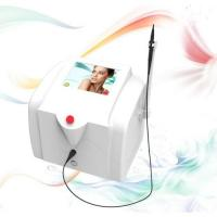 Cheap 30 HZ frequency laser therapy spider vein removal machine for legs China supplier for sale