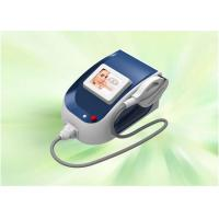 Cheap Working Long Time Diode Laser Hair Removal Machine , Medical Laser For Skin Clinics for sale