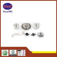 China Professional Mim Moulding Household Appliance Parts Coffee Machine Accessories on sale
