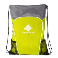 Cheap Promotional Customized Logo Drawstring Bag-HAD14026 for sale