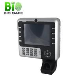 "Bio-iclock2500 8"" Touch Screen Timesheet Program Time Attendance"