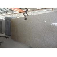 China Rusty Natural Stone Paving Slabs , White Granite Slabs For Shower Walls on sale