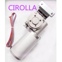 Buy cheap Aluminum Brushless Automatic Sliding Door Motor 75W 24VDC High Quality and Long Lifetime with CE/ CCC/SGS Certificate from wholesalers