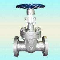 Cheap China Gate Valves for sale
