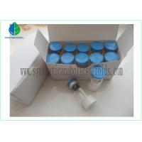 Cheap Aootropic Anxiolytic Peptide Selank 129954-34-3 for Bodybuilding 99% 5mg/Vial For Muscle Bodybuilding for sale
