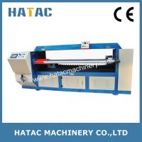 China Double-axis Paper Core Cutting Machine,Cardboard Craft Cores Slitting Machinery on sale