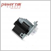 Small Water Pump Motor Terminal Electrical Connection High