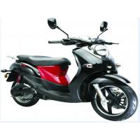 Cheap CEM Electric Moped Scooter LS-EM38 With 1500W Lithium Battery for sale