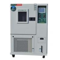 Cheap 150L Ozone Aging Test Machine CZ - 150CY With TEMI 880 Controller Used For Aeronautical Materials for sale