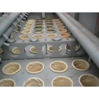 Buy cheap Thermal power plant bag filter PPS Ryton filter bag from wholesalers