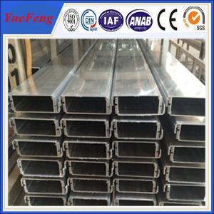 Cheap Aluminum extrusion profile for industry, Industrial aluminium profiles heating radiators for sale