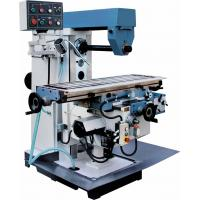 Buy cheap aluminum processing machine end milling machine from wholesalers