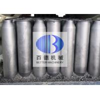 Cheap Refractory Reaction Bonded Silicon Carbide Ceramic For Gas Burner Nozzle for sale