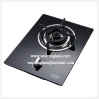 Is Glass Top Gas Stove Safe