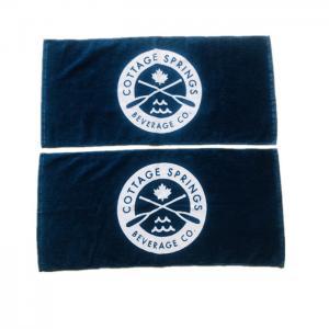 Cheap cheap hand towel cotton velour printing design face towel custom logo for sale