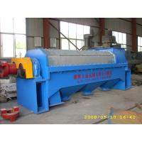 Cheap Paper Pulping Machine Twin Screw Press For Extrusion , Dehydration And Extraction for sale