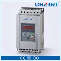 Cheap 5.5-600kw 3 phase stepper electrical motor soft starter 3 phase starter for induction motor pump soft start top quality for sale