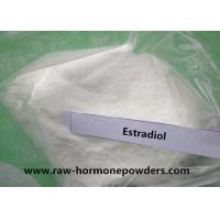 Cheap 99% Estrogen Steroid Hormone Estradiol Powder for Anti Cancer wholesale