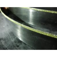 Cheap Diamond Sanding Belt  Flexible Diamond Belts lucy.wu@moresuperhard.com for sale