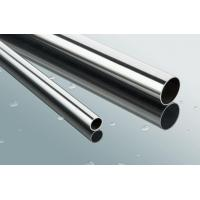 Cheap ASTM A249 / A269 / A312M / DIN 17456 / JIS G3448 ERW Stainless Welded Steel Pipes / Pipe for sale