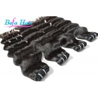 Cheap Customized Natural Wave Cambodian Hair Bundles Colored Ombre Hair Extensions for sale
