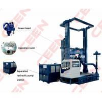 ZJD2800 / 180C Full Hydraulic Reverse Circulation Drilling Rig for Vertical Well