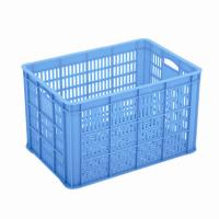 China Custom plastic folding basket and crate mould factory with more than 10 years experience on sale
