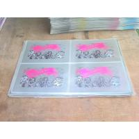 Cheap Lenticular 3D specialty printing sheet lenticular t-shirt printing lenticular printing on fabric from OK3D lenticular for sale