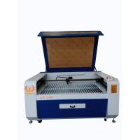 Buy cheap GW-1490 wood acrylic laser engraving cutting machine, wood laser engraving from wholesalers