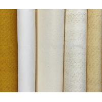 China Industrial Ptfe Coated Needle Felt Filter Cloth Excellent Acidity Resistance on sale