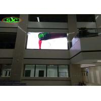 China Brand new 640x640mm indoor led display cabinet p3 video wall screen on sale