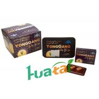 Cheap YONGGANG Natural Male Enhancement Pills To Promoting Penis Erection for sale