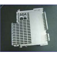 Cheap Aluminum Sheet Metal Fabrication With Anodizing / Powder Coating Surface Treatment for sale