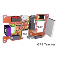 Cheap GPS Tracker PCB Assembly and Manufacturing Service for sale