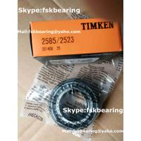 Cheap Nonstandard 342S/332US Inched Taper Roller Bearing , Wheel Roller Bearings for sale