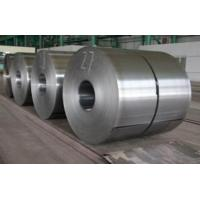Cheap 0.12 - 2.5mm Thickness Cold Rolled Steel Coil Thermal Resistance for sale
