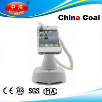 Cheap High quality flexible mobile phone anti-theft alarm display holders with charging function for sale