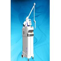 Cheap 400mj 532nm Q Switch ND Yag Laser Age-Spot , Sun-Spot Removal Equipment for sale