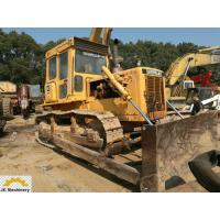 Cheap Mechanical Operation Used Cat Bulldozer D6D Nice Condition 406mm Shoe Size for sale