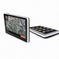Cheap GPS Car Navigation System, Supports Microsoft's Windows CE 6.0 OS for sale