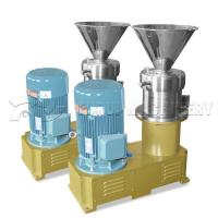 Cheap Chilli Colloid Mill Machine Nut Butter Stone Grinder Machine 150-200 Kg Capacity for sale