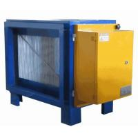Cheap Fume Exhaust Acid Gas Scrubber Soot High Efficiency Municipal Waste Industry for sale