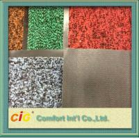 China Multicolor Decorative Flame Retardant Carpet Fabric For Hotel / Home on sale